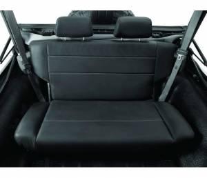 Interior - Seats - Bestop - Bestop  39440-01