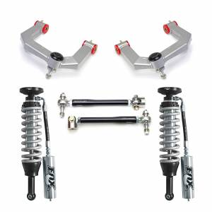 Suspension - Lift Kits - ReadyLift - ReadyLift 2005-16 TOYOTA TACOMA 3'' Adj Front Coil Over Lift Kit 44-5055
