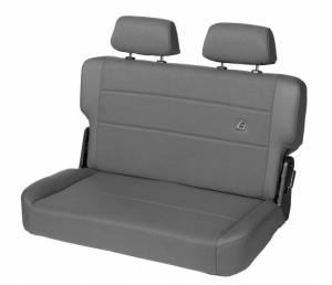 Interior - Seats - Bestop - Bestop  39441-09