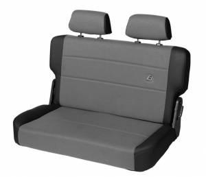 Interior - Seats - Bestop - Bestop  39441-15