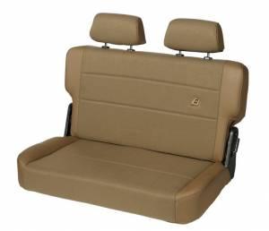 Interior - Seats - Bestop - Bestop  39441-37