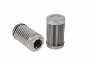 Aeromotive Fuel System - Aeromotive Fuel System 100 M Stainless, Fits (12304, 12324, 12354, 12307, 12349, 12379, 12389, 12331) 12604