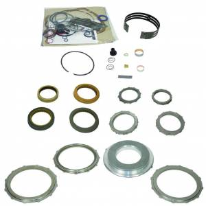 Transmissions & Parts - Automatic Transmission Parts - BD Diesel - BD Diesel BD Build-It Dodge 47RE/RH Trans Kit 1994-2002 Stage 2 Intermediate Kit 1062002