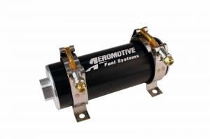 Fuel System - Pumps - Aeromotive Fuel System - Aeromotive Fuel System 700 HP EFI Fuel Pump - Black 11103