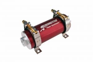 Fuel System - Pumps - Aeromotive Fuel System - Aeromotive Fuel System 700 HP EFI Fuel Pump - Red 11106