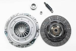 Transmissions & Parts - Manual Transmission Parts - South Bend Clutch - South Bend Clutch Organic Rep Kit 04-163R