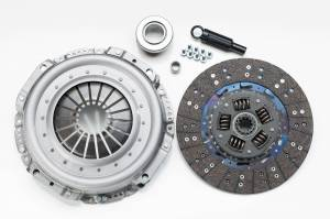 Transmissions & Parts - Manual Transmission Parts - South Bend Clutch - South Bend Clutch  90