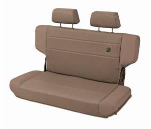 Interior - Seats - Bestop - Bestop  39439-37