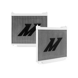 Engine Cooling - Radiators - Mishimoto - Mishimoto Ford 7.3L Powerstroke Aluminum Radiator MMRAD-F2D-95