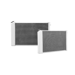 "Engine Cooling - Radiators - Mishimoto - Mishimoto Chevrolet/GM C/K Truck 3-Row Performance Aluminum Radiator with 19"" Tall Core MMRAD-CK-78X"