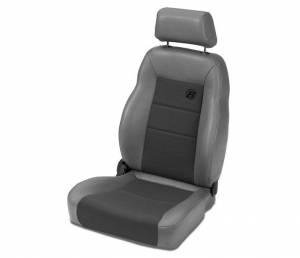 Interior - Seats - Bestop - Bestop  39460-09