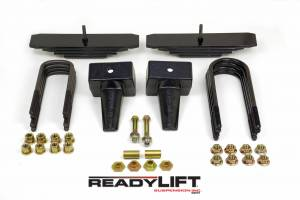 Suspension - Lift Kits - ReadyLift - ReadyLift 1999-04 FORD F250/F350/F450 2'' Lift Kit 69-2085