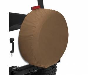 Exterior - Exterior Accessories - Bestop - Bestop  61033-37