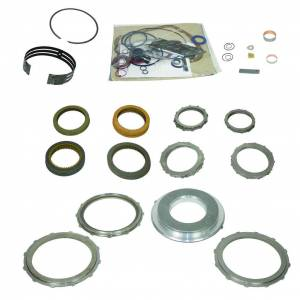 Transmissions & Parts - Automatic Transmission Parts - BD Diesel - BD Diesel BD Build-It Dodge 48RE Trans Kit 2003-2007 Stage 2 Intermediate Kit 1062012