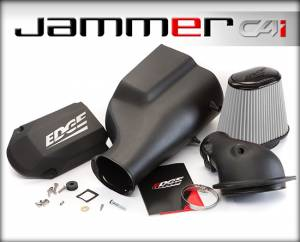 Air Intakes - Air Intake Kits - Edge Products - Edge Products Jammer Cold Air Intakes 18155-D