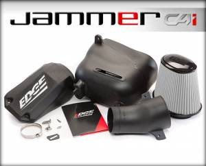 Air Intakes - Air Intake Kits - Edge Products - Edge Products Jammer Cold Air Intakes 18215-D