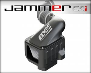 Air Intakes - Air Intake Kits - Edge Products - Edge Products Jammer Cold Air Intakes 28135-D
