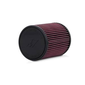 "Air Intakes - Air Filters - Mishimoto - Mishimoto Mishimoto Performance Air Filter, 2.75"" Inlet, 6"" Filter Length MMAF-2756"