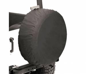 Exterior - Exterior Accessories - Bestop - Bestop  61035-15