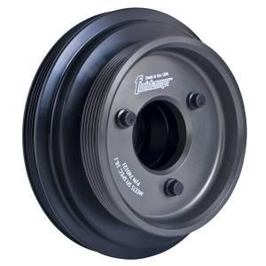 Performance - Engine Parts - Fluidampr - Fluidampr Harmonic Balancer - Fluidampr -LSx/Lxx Camaro SS / LS1 GM Truck - 25% UD - Each 760121
