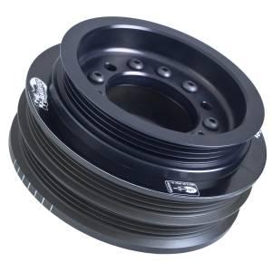 Performance - Engine Parts - Fluidampr - Fluidampr Harmonic Balancer - Fluidampr - Nissan Skyline R32 GTR -1989-1994 RB26DET phase1 610901