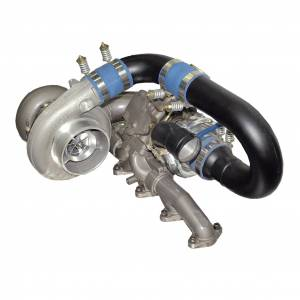 Turbos & Accessories - Turbos & Kits - BD Diesel - BD Diesel RT850 Tow & Track Turbo Kit - Dodge 5.9L 1994-1997 1045453