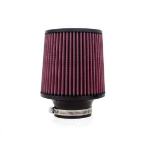 "Air Intakes - Air Filters - Mishimoto - Mishimoto Mishimoto Performance Air Filter, 3.00"" Inlet, 6"" Filter Length MMAF-3006"