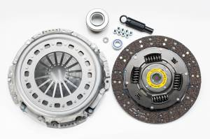 Transmissions & Parts - Manual Transmission Parts - South Bend Clutch - South Bend Clutch  13125-OR