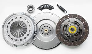 Transmissions & Parts - Manual Transmission Parts - South Bend Clutch - South Bend Clutch Organic Rep Kit 1944-5OK