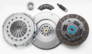 Transmissions & Parts - Manual Transmission Parts - South Bend Clutch - South Bend Clutch Organic Rep Kit 1944-6OK