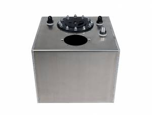 Exterior - Fuel Tanks - Aeromotive Fuel System - Aeromotive Fuel System Fuel Cell, Replacement, 6 Gal 18006