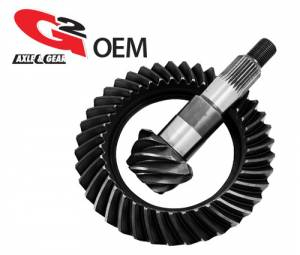 Drivetrain - Driveshafts & Parts - G2 Axle and Gear - G2 Axle and Gear FORD 10.50in 4.10 R&P OE 1-2046-410