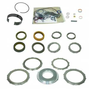 Transmissions & Parts - Automatic Transmission Parts - BD Diesel - BD Diesel BD Build-It Dodge 48RE Trans Kit 2003-2007 Stage 3 Heavy Duty Kit 1062013