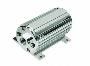 Fuel System - Pumps - Aeromotive Fuel System - Aeromotive Fuel System A1000 Fuel Pump - EFI or Carbureted applications PLATINUM SERIES 11151