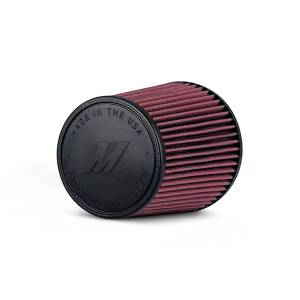 "Air Intakes - Air Filters - Mishimoto - Mishimoto Mishimoto Performance Air Filter, 4"" Inlet, 7"" Filter Length MMAF-4007"