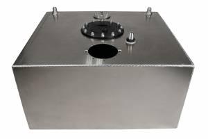 Exterior - Fuel Tanks - Aeromotive Fuel System - Aeromotive Fuel System Fuel Cell, Replacement, 15 Gal 18007
