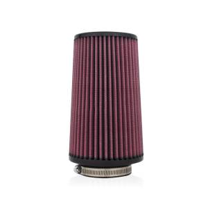 "Air Intakes - Air Filters - Mishimoto - Mishimoto Mishimoto Performance Air Filter, 2.75"" Inlet, 8"" Filter Length MMAF-2758"