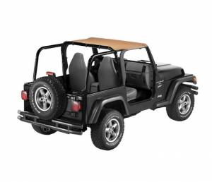 Tops & Parts - Soft Tops - Bestop - Bestop  52521-37