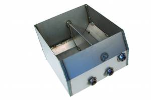 Exterior - Fuel Tanks - Aeromotive Fuel System - Aeromotive Fuel System Baffled Fuel Tank Sump 18650