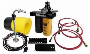 Fuel System - Pumps - Aeromotive Fuel System - Aeromotive Fuel System Diesel Fuel Pump 11811
