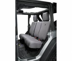 Interior - Seat Covers - Bestop - Bestop  29284-09