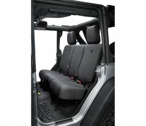 Interior - Seat Covers - Bestop - Bestop  29284-35
