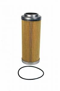 Aeromotive Fuel System - Aeromotive Fuel System 10 M Replacement Cellulose Element, Fits )12310, 12360, 12311) 12610