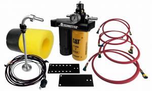 Fuel System - Pumps - Aeromotive Fuel System - Aeromotive Fuel System Diesel Fuel Pump 11817