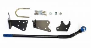 Steering - Steering Parts - ReadyLift - ReadyLift 2007-17 JEEP JK Front High Steer Kit 77-6800