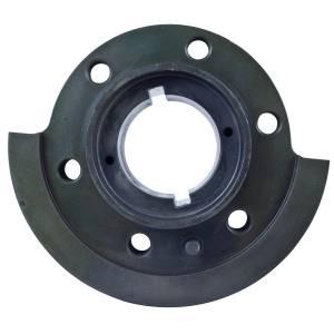 Performance - Engine Parts - Fluidampr - Fluidampr Harmonic Balancer Adapter Hub - BBC - Ext Balance - Dual Key - Each 100008
