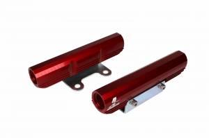 Aeromotive Fuel System - Aeromotive Fuel System 02-'14 2.0L Subaru WRX/ '07-'14 STi Rails 14134