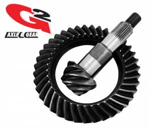 G2 Axle and Gear - G2 Axle and Gear AMC 20 4.56 R&P 2-2025-456