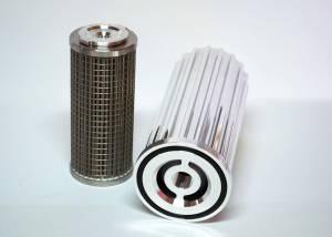 "Performance - Oil System & Parts - HUBB Filters - HUBB Filters 8 inch Filter- 1""-16  CUMMINS 8505"