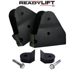 Suspension Components - Accessories & Hardware - ReadyLift - ReadyLift 2005-16 FORD  Radius Arm Bracket Kit 67-2550
